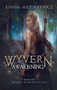 Wyvern Awakening