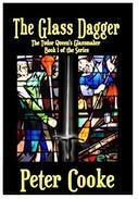 The Glass Dagger: The Tudor Queen's Glassmaker