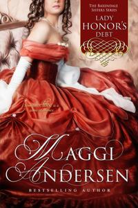 Lady Honor's Debt: The Baxendale Sisters Series