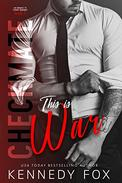 Checkmate: This is War (Travis & Viola, #1)