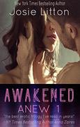 Anew: Book One: Awakened