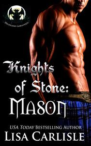 Knights of Stone: Mason: (a Scottish gargoyle and witch romance)