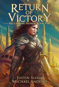 Return of Victory: A Kurtherian Gambit Series