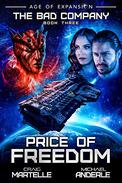 Price of Freedom: Age of Expansion - A Kurtherian Gambit Series