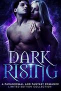Dark Rising: A Paranormal and Fantasy Romance Boxed Set