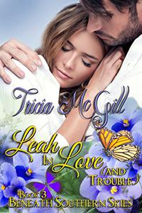 Leah In Love (and trouble)