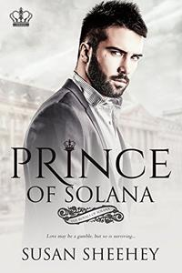 Prince of Solana