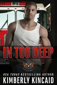 In Too Deep: Station Seventeen Book 3