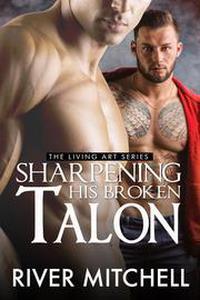 Sharpening His Broken Talon