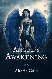 Angel's Awakening: A Paranormal Angel Romance