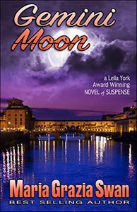 Gemini Moon: Murder under The Italian Moon
