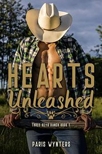 Hearts Unleashed: A Contemporary Cowboy Romance