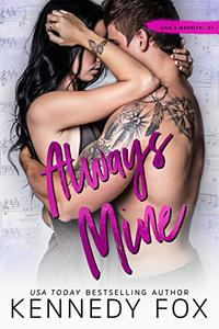 Always Mine (Liam & Madelyn duet #1)
