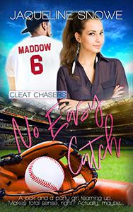 No Easy Catch: A Young Adult Romance
