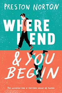 Where I End and You Begin