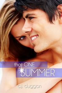 That One Summer (The Summer Series)