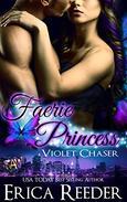 Faerie Princess: Violet Chaser