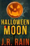 Halloween Moon: A Short Story