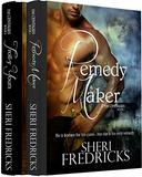 The Centaurs: Series Box Set, Books 1-2: Paranormal-Fantasy Shapeshifter Romance