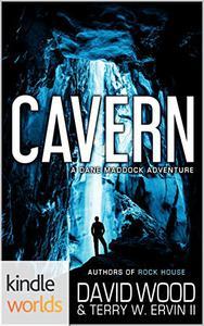 Dane Maddock: Cavern