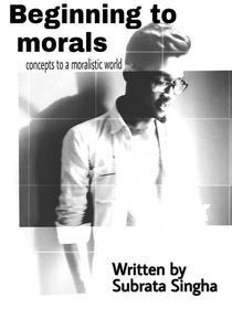 Beginning to morals