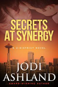 Secrets at Synergy: Mystery Romance