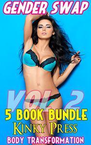 Gender Swap 5 Book Bundle: Volume 2
