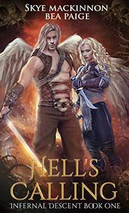 Hell's Calling: A Reverse Harem