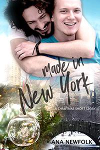 Made In New York: A Christmas Short Story