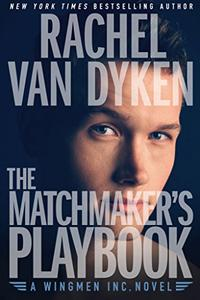 The Matchmaker's Playbook [Kindle in Motion]
