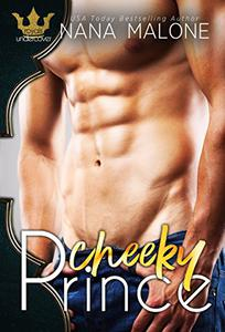 Cheeky Prince: A Royals Undercover prequel short story