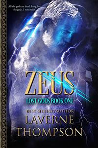 Zeus: Lost Gods Book 1