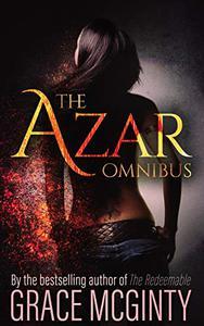 The Azar Omnibus: The Complete Azar Trilogy