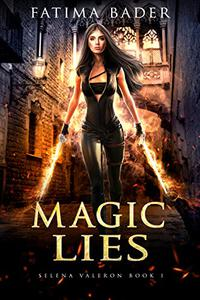 Magic Lies