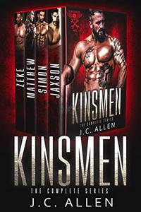 Kinsmen: The Complete Series