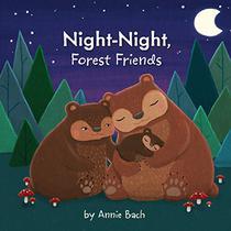 Night-Night, Forest Friends