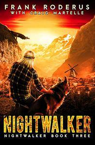 Nightwalker 3: A Post-Apocalyptic Western Adventure