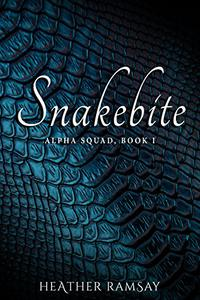 Snakebite: Alpha Squad, Book 1