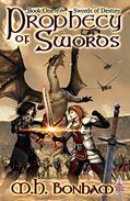 Prophecy of Swords