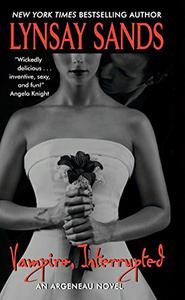Vampire, Interrupted: An Argeneau Novel