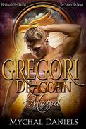 Gregori: Dragofin Mated: Book 4