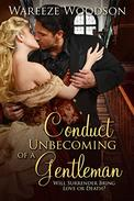 Conduct Unbecoming of a Gentleman