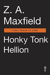 Honky Tonk Hellion