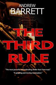 The Third Rule: The first in a gripping CSI crime thriller series