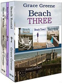 Beach Three (Beach Rental, Beach Towel, Beach Winds): Emerald Isle, NC Stories