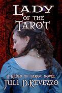 Lady  of the Tarot