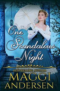 One Scandalous Night