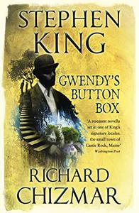 Gwendy's Button Box: