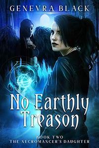 No Earthly Treason