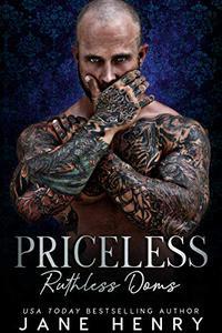 Priceless: A Dark Bratva Romance